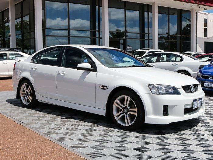 2008 Holden Commodore