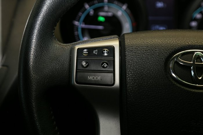 2012 Toyota Landcruiser Prado