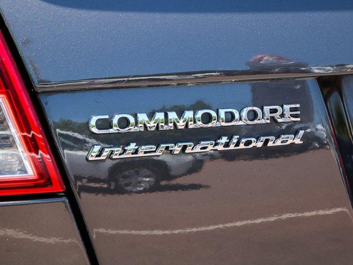 2009 Holden Commodore