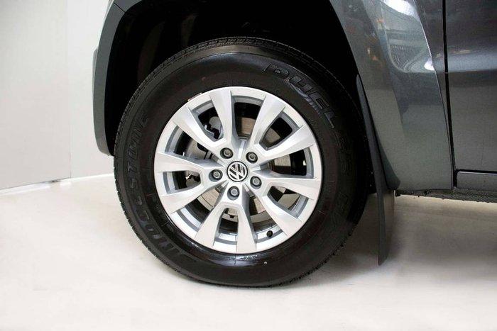 2017 Volkswagen AMAROK
