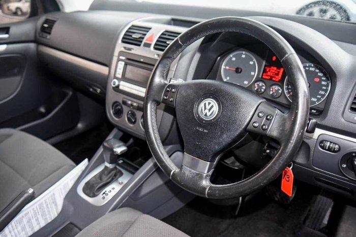 2007 Volkswagen Golf