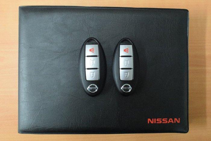 2015 NISSAN PULSAR SSS C12 Series 2 Silver