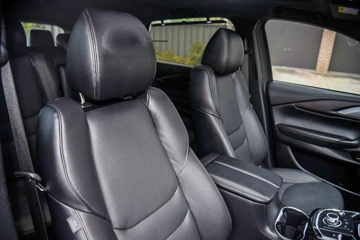 2016 Mazda CX-9