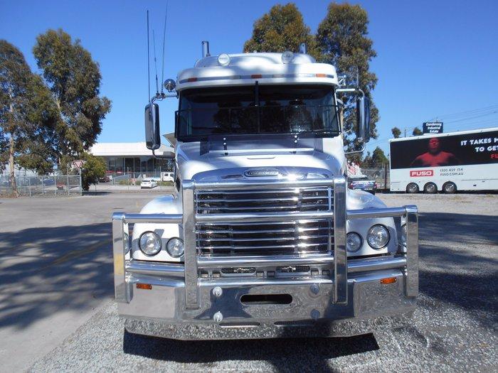 2009 Freightliner Century C(S/T)120