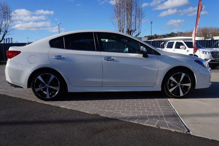 2017 SUBARU IMPREZA 2.0I-S G5 White
