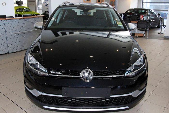 2017 Volkswagen Golf Alltrack 132TSI