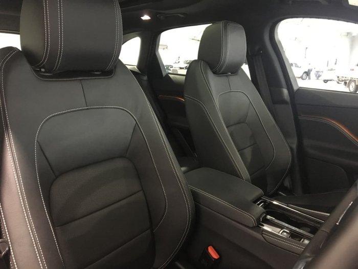 2017 Jaguar F-PACE 30d R-Sport X761 MY18 White