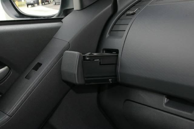 2018 ISUZU D-MAX 4x4 LS-U DUAL CAB MY17 SPLASH WHITE