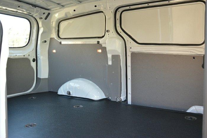 2018 LDV G10 SV7C WHITE