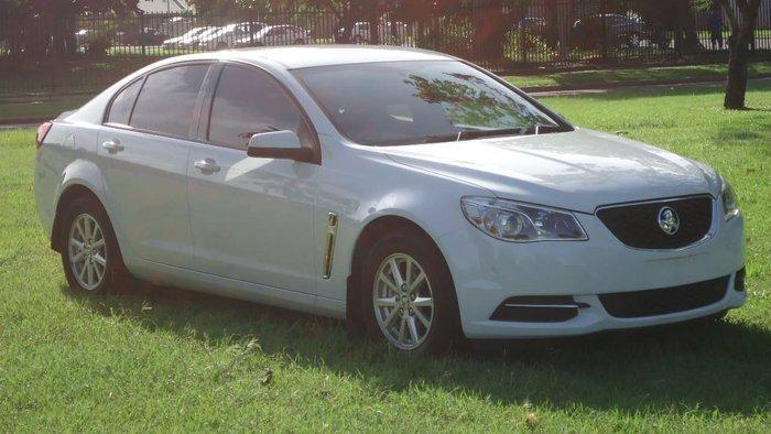 2015 Holden Commodore