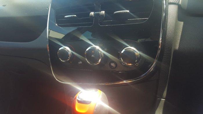 2013 RENAULT CLIO R.S. 200 CUP IV B98 Black