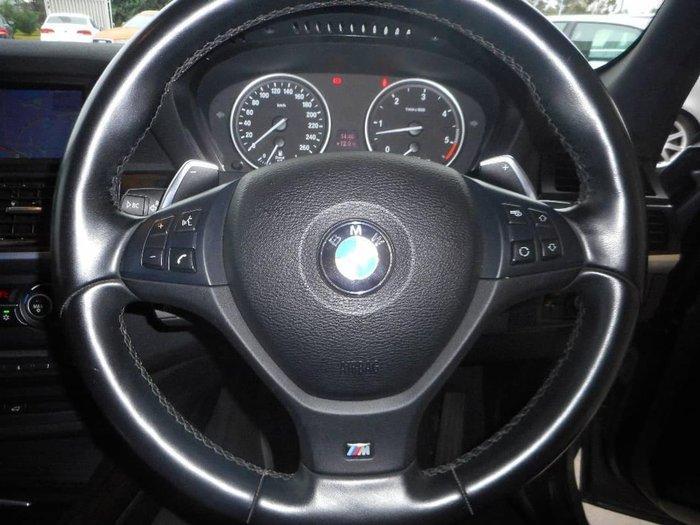 2013 BMW X5 XDRIVE40D SPORT E70 Grey