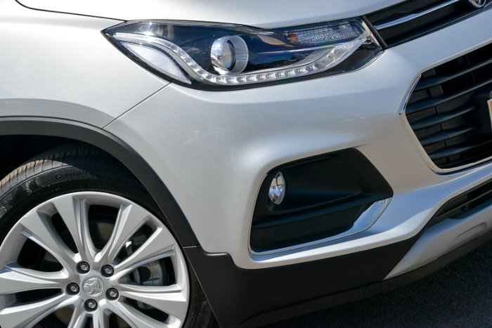 2016 HOLDEN TRAX LT TJ MY17 NITRATE