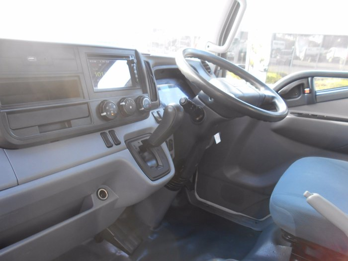 2014 Mitsubishi Canter 515 Wide