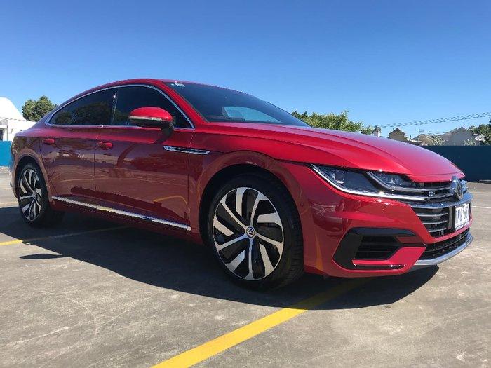 2017 Volkswagen Arteon 206TSI R-Line