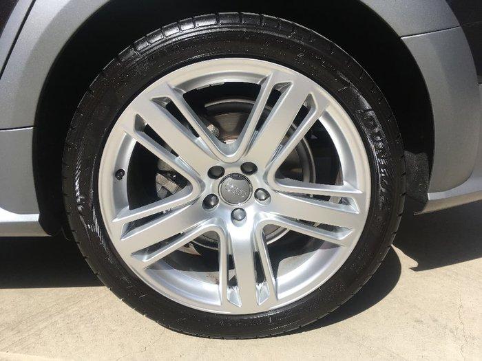2015 AUDI A4 ALLROAD B8 Grey