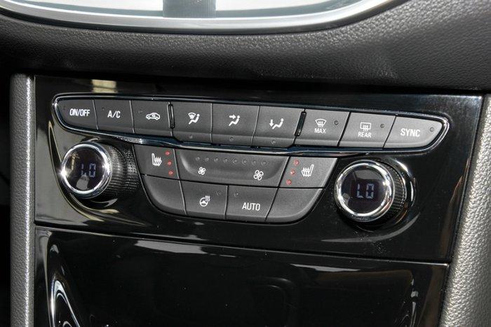 2017 HOLDEN ASTRA RS-V BK MY17 SUMMIT WHITE