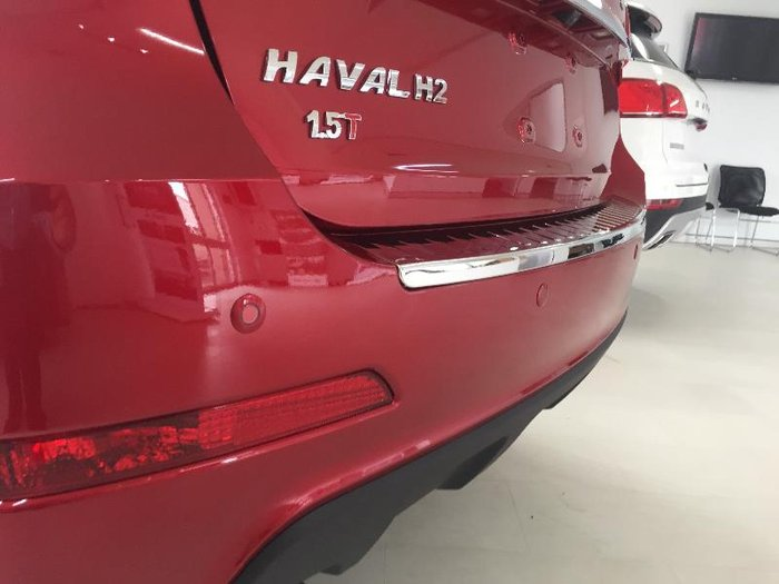 2018 Haval H2 LUX DRAGON