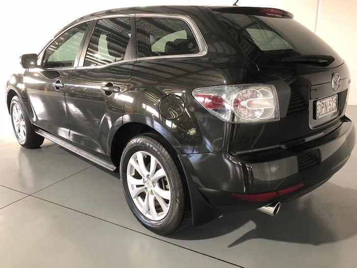 2011 MAZDA CX-7 CLASSIC SPORTS ER Series 2 Black