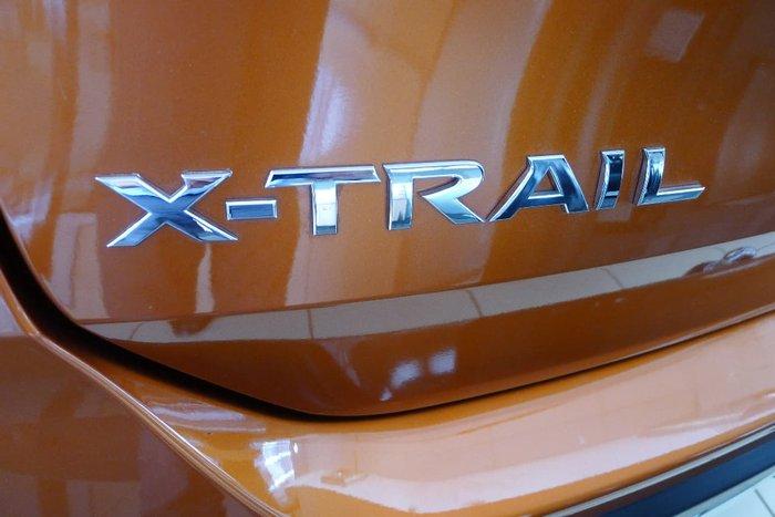 2017 NISSAN X-TRAIL ST-L T32 Series II Bronze