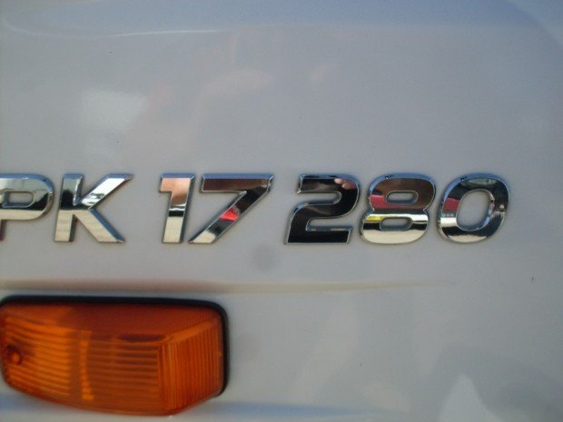 2012 UD PK17 280 UD PK 17 280 CURTAIN PAN WHITE
