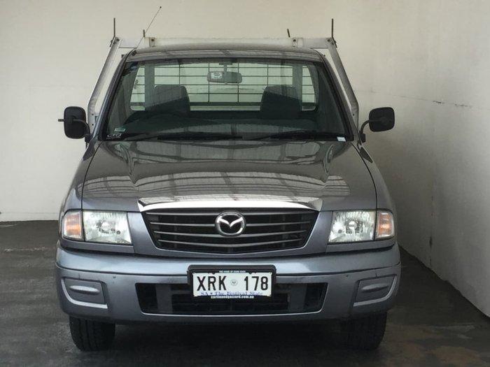 2004 MAZDA BRAVO DX B2600 Grey