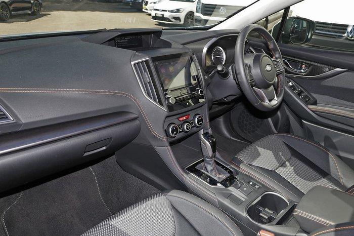 2017 SUBARU XV 2.0I-L G5X Grey