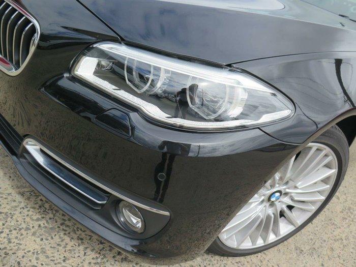 2014 BMW 528I