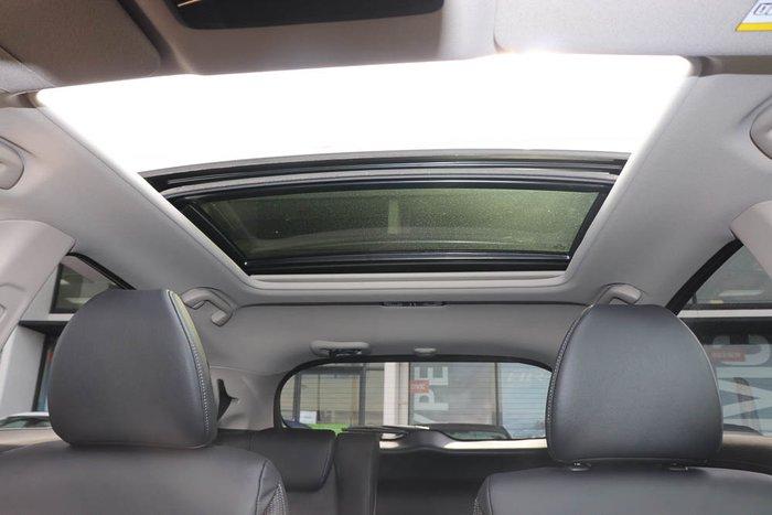 2018 Honda HR-V VTi-L Modern Steel
