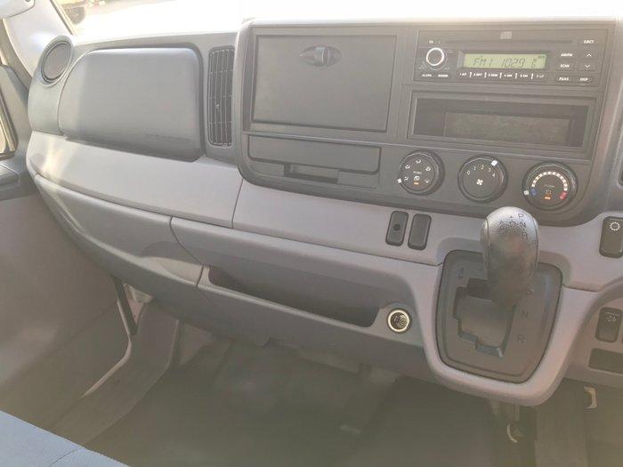 2012 Fuso Canter 515 Narrow 515 NARROW CAB