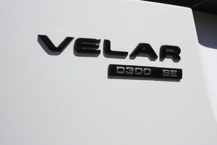 2018 LAND ROVER RANGE ROVER VELAR D300 L560 White