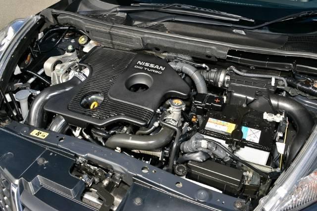 2014 NISSAN JUKE Ti-S AWD F15 MY14 BLACK