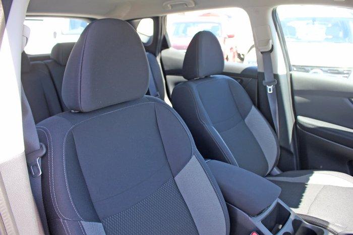 2017 NISSAN QASHQAI ST J11 Series 2 Maroon