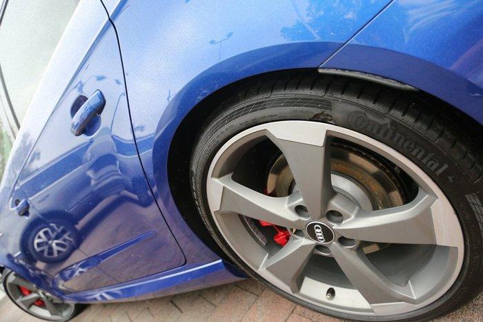 2016 Audi RS 3