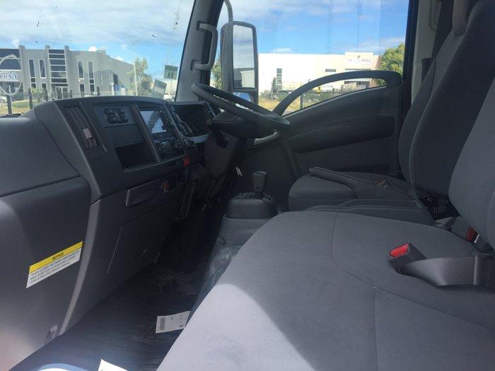 2017 Isuzu NQR 87/80-190 NQR 87/80-190 AMT CREW CAB