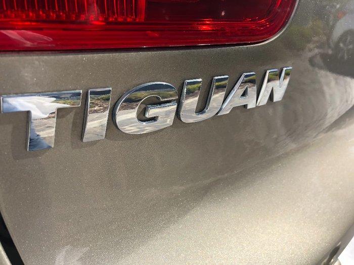 2012 VOLKSWAGEN TIGUAN 103TDI 5N Gold