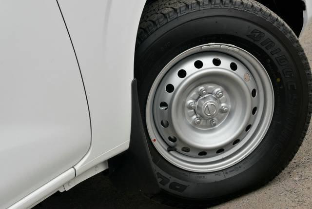 2018 NISSAN NAVARA RX SINGLE CAB D23 S3 POLAR WHITE