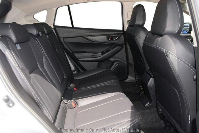 2018 Subaru Impreza