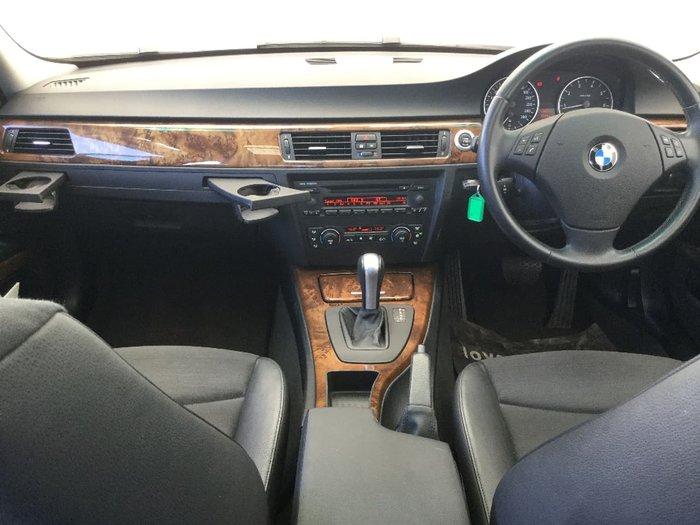 2006 BMW 320I E90