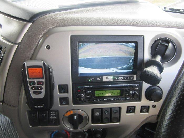 2014 DAF XF 105 Series