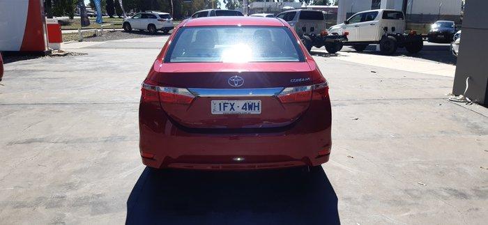 2015 Toyota ZRE172R-GEXNKQ 0C51670B0 SX WILDFIRE