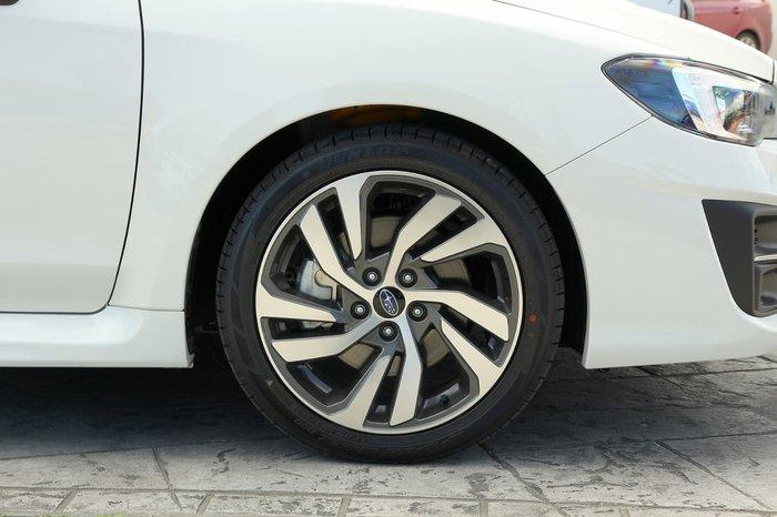 2017 SUBARU LEVORG 1.6 GT PREMIUM V1 White