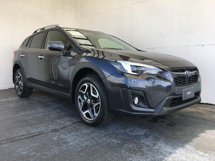 2018 SUBARU XV 2.0I-S G5X Grey