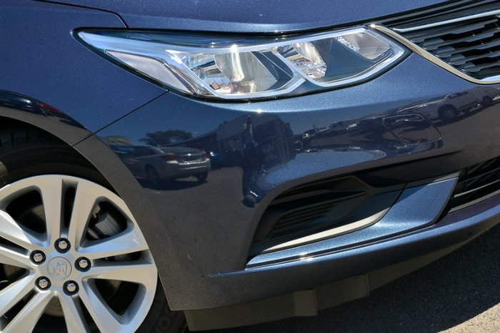 2017 HOLDEN ASTRA LS BL MY17 OLD BLUE EYES