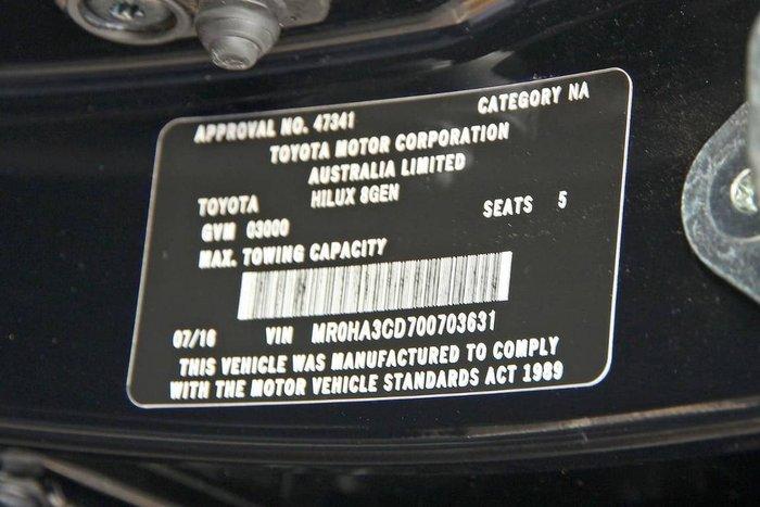 2016 Toyota Hilux