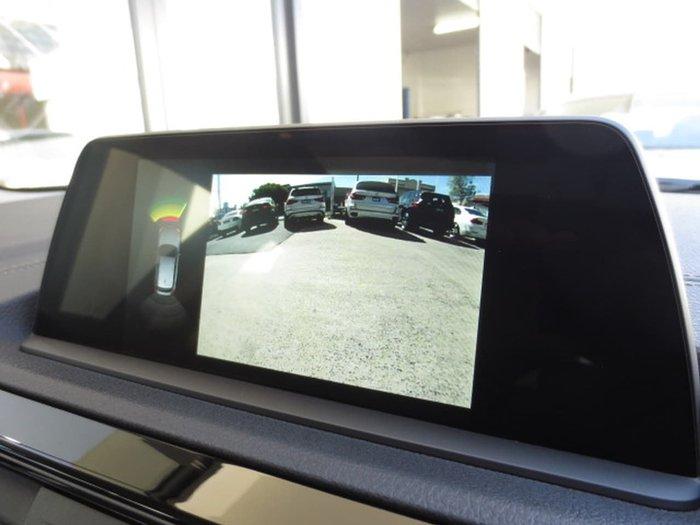 2018 BMW 118I SPORT LINE F20 LCI-2 Black