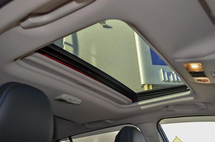 2017 SUBARU LEVORG 1.6 GT PREMIUM V1 Red