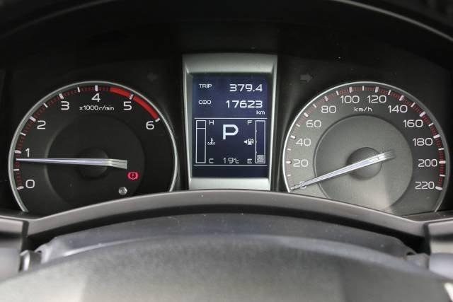 2016 ISUZU D-MAX 4X4 LS-U DUAL CAB MY15 SPLASH WHITE