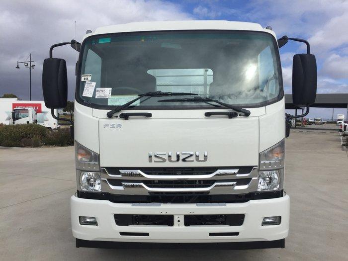 2018 Isuzu FSR 140/120-260 FSR 140-260 AUTO XLWB
