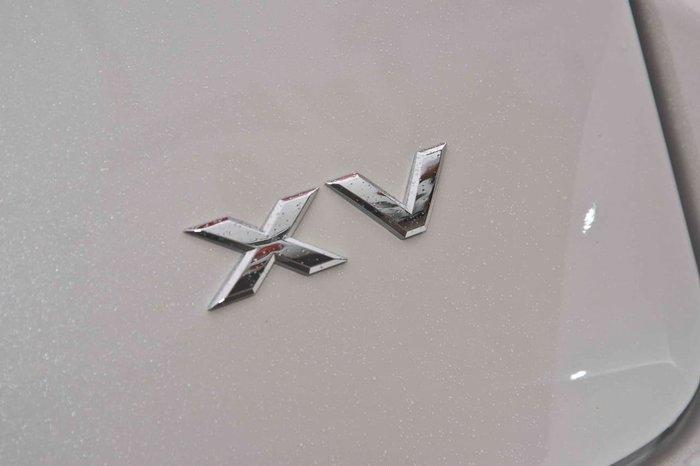 2017 SUBARU XV 2.0I PREMIUM G5X White